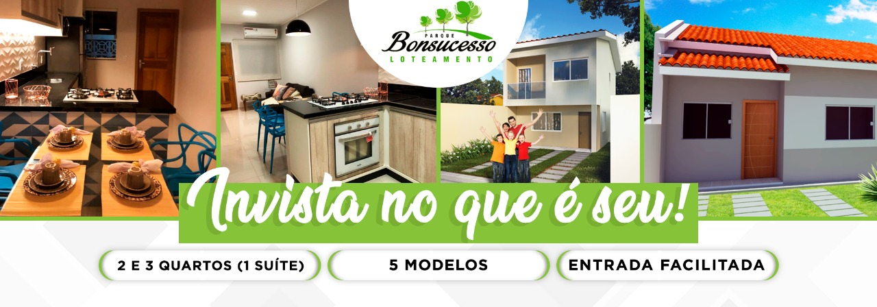 Residencial Bonsucesso