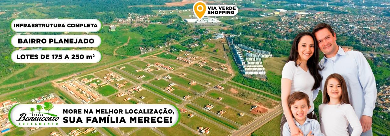 Parque Bonsucesso